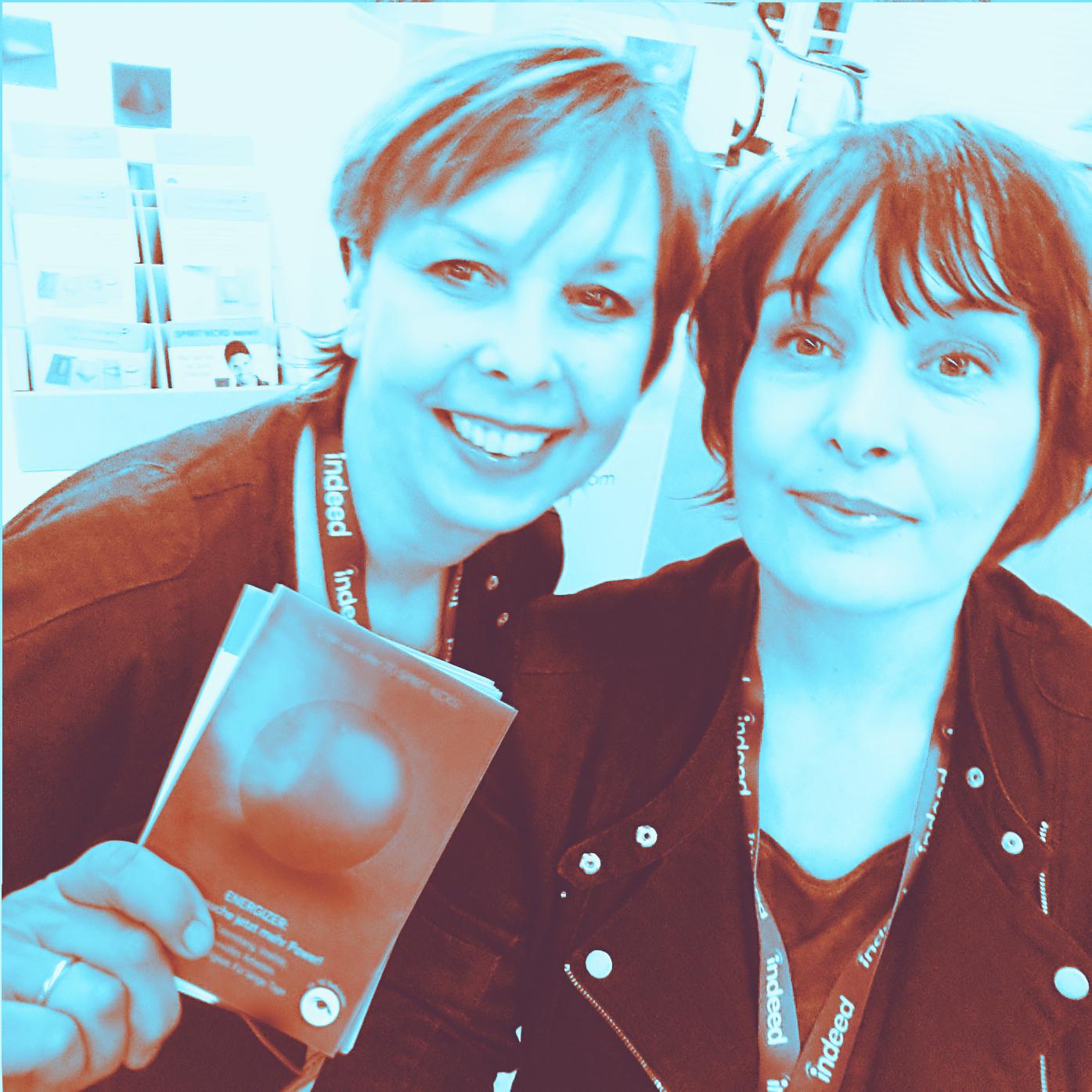 Christiane Wittig und Susanne Wittig, Inhaber und Gründer von Lightwork.