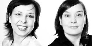 Lichtsprache-Profis: Christiane Wittig und Susanne Wittig, Inhaber und Gründer von Lightwork.
