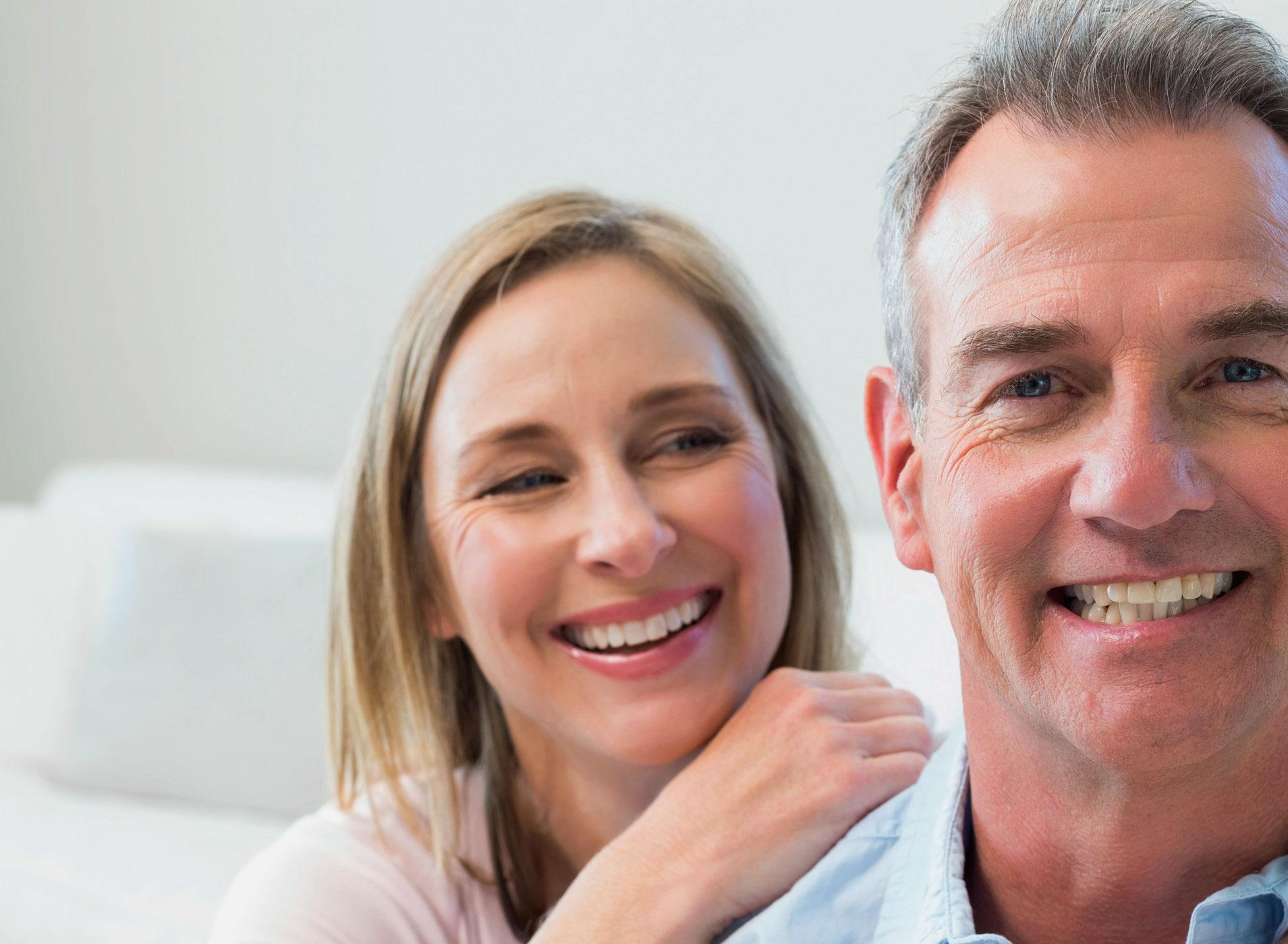 SPIRIT KICKS für Paare