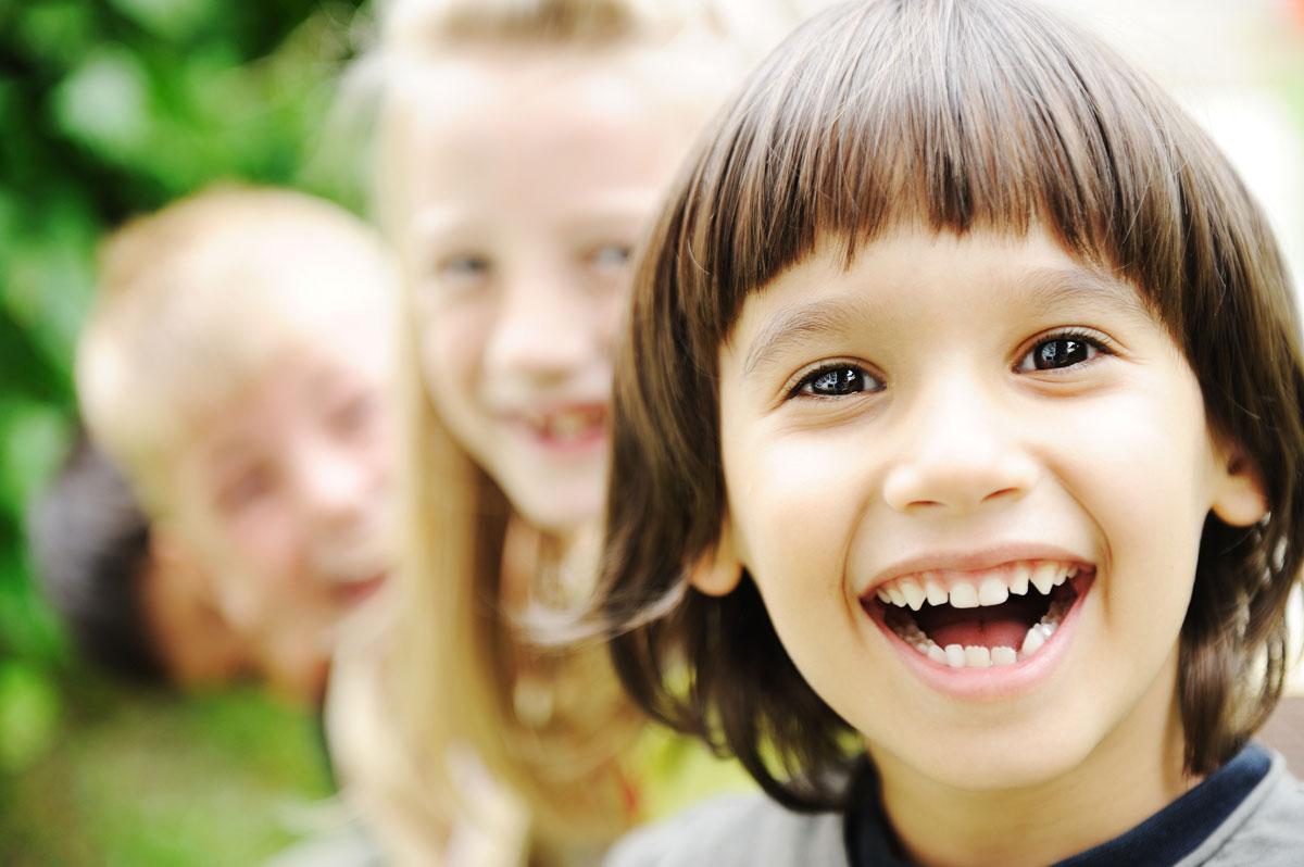 FAMILY-SPIRIT: Lichtsprache ist ein echter Familienhelfer für ein harmonisches Miteinander