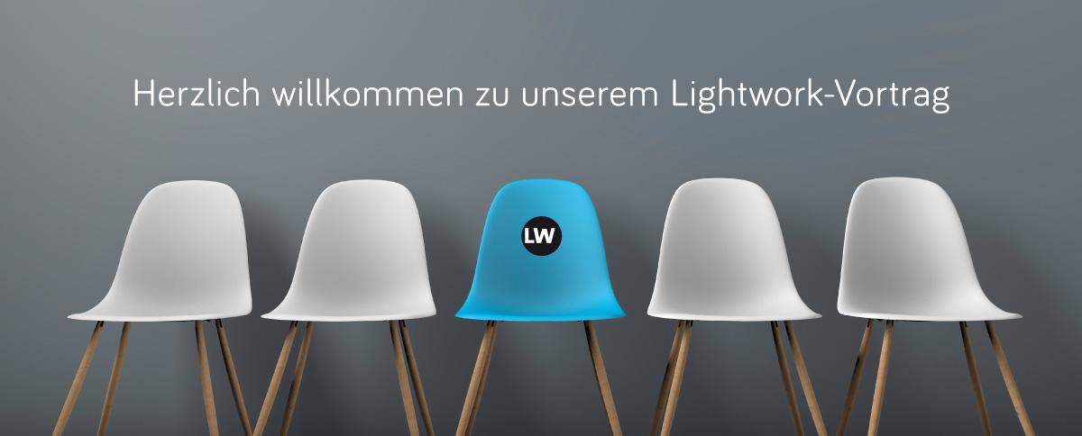 Lightwork Lichtsprache-Vorträge