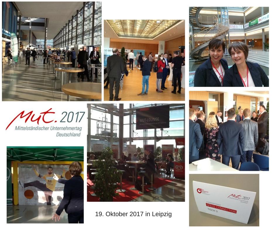 19. Oktober 2017 in Leipzig