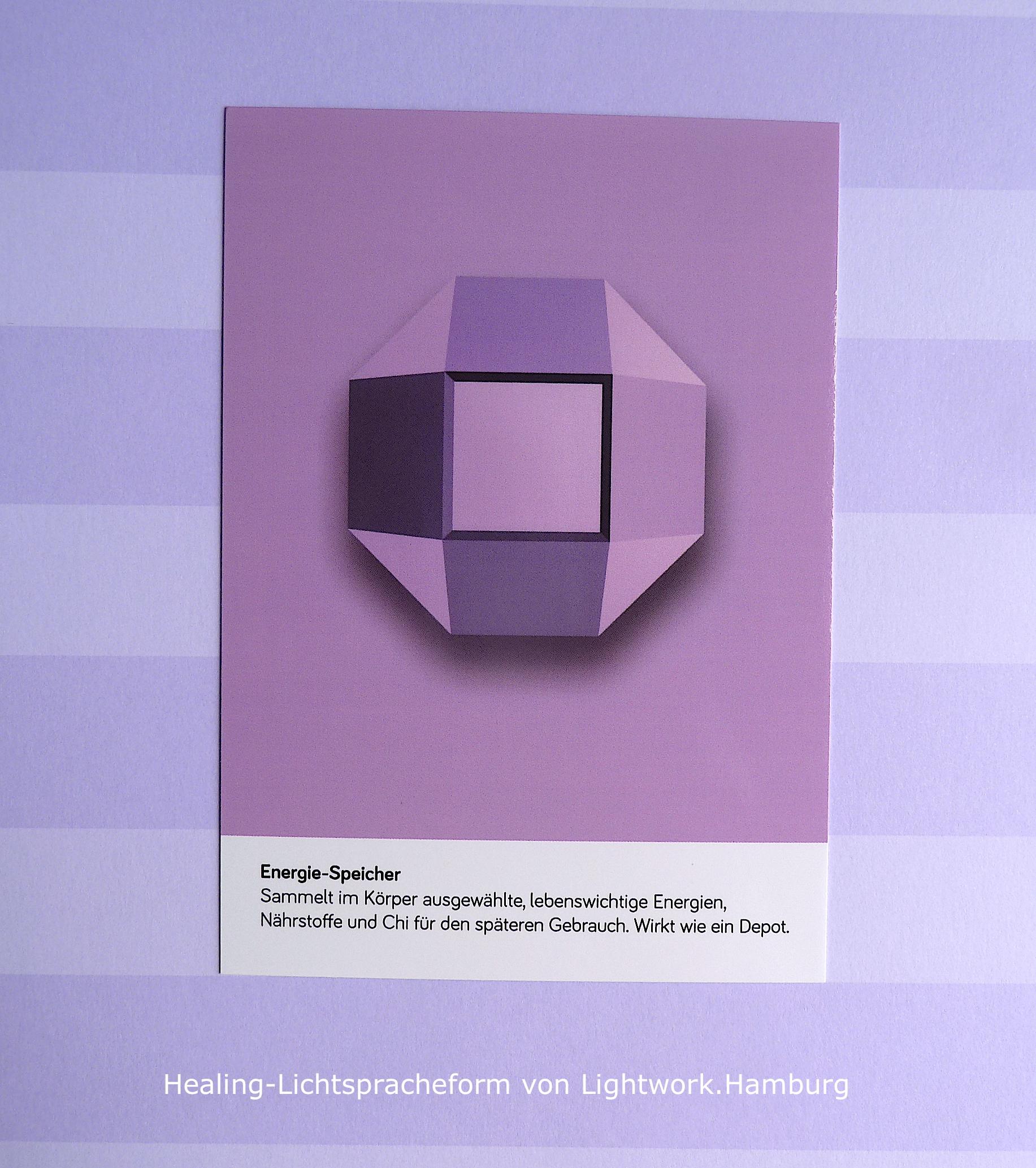 Lightwork Healing_Karte Energie-Speicher_04-18